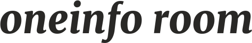 oneinfo-room.net